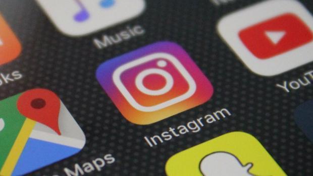 Instagram, propiedad de Facebook, tiene más de 700 millones de cuentas