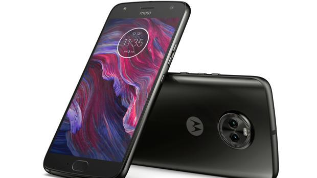 Motorola presenta dos nuevos móviles y estrena cámara 360