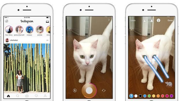 Cómo subir Stories de Instagram desde el ordenador
