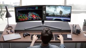 «Gaming», tracción para la salvación de los ordenadores