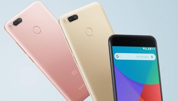 Xiaomi MiA1: entierro de MIUI, bienvenido Android One