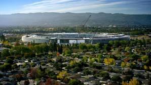 Detalle de la nueva sede de la compañía