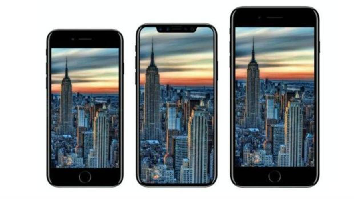 iPhone 8: posibles retrasos y un «problema»