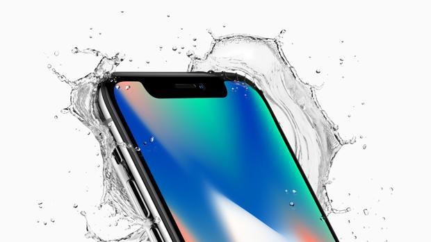 iPhone X, la apuesta más arriesgada de Apple