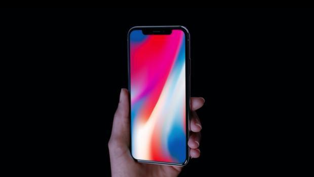 El iPhone X estará disponible en tiendas a partir del 3 de noviembre