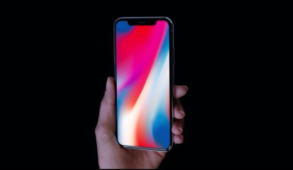 iPhone X,  Apple presenta el «futuro del smartphone»