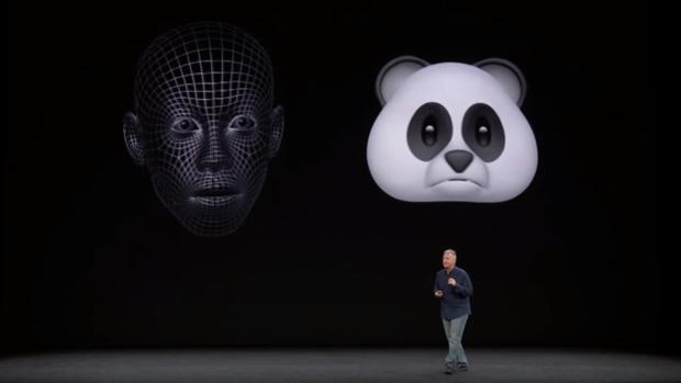 «Animojis»: los emoticonos del iPhone X que imitan las expresiones faciales de los usuarios
