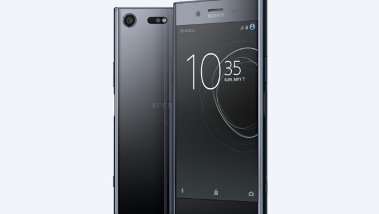 Sony Xperia XZ Premium, el gusto por la fotografía