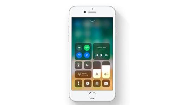iOS 11: así son sus características principales y los dispositivos que son compatibles