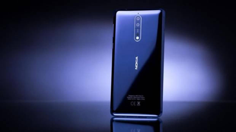 ¿Dónde comar el Nokia 8 más barato?