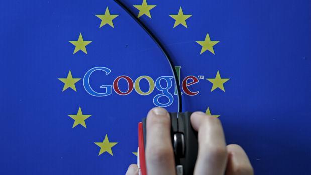 Buselas multó con 2.420 millones de euros al gigante de internet Alphabet