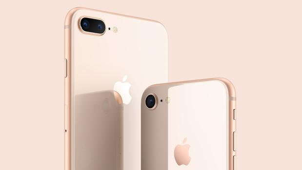 Los problemas en el sonido sacuden al iPhone 8: Apple lanzará una solución