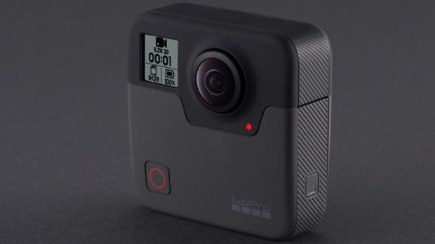 La primera cámara 5K de GoPro ya está aquí