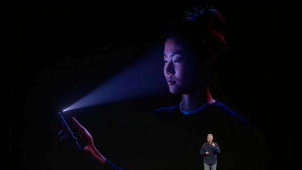 Reconocimiento facial en los «smartphones»: revolución o un nuevo camelo tecnológico