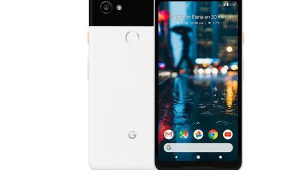 9 cosas que tienes que saber del Google Pixel 2 XL
