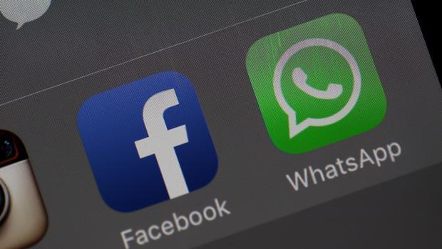 WhatsApp, aplicación de mensajería instantánea, tiene más de 1.200 millones de usuarios