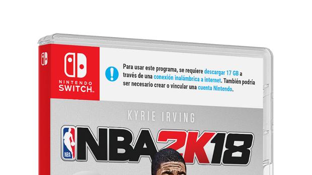NBA 2K18 predice la temporada y el campeón de la NBA 2017-2018