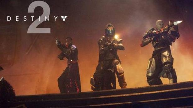 Destiny 2 para PC a partir del 24 de octubre