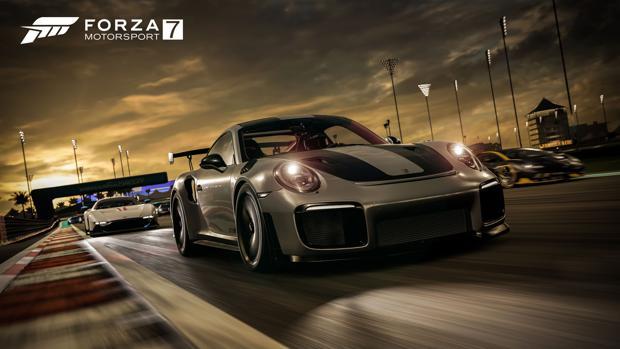 «Forza Motorsport 7»: un derroche de belleza gráfica con apertura de miras