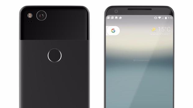 Pantalla quemada y «bendgate»: los problemas que investiga Google sobre los nuevos móviles Pixel XL