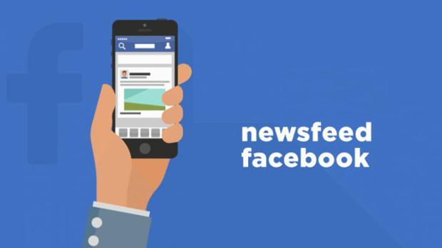Facebook prueba en seis países un News Feed dividido en publicaciones de contactos