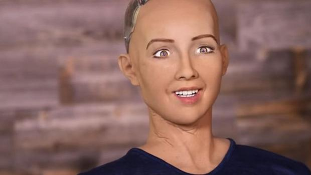 Yo, ciudadana androide