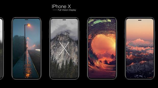 ¿Quieres comprar un iPhone X? Movistar, Orange, Vodafone y Yoigo publican los precios