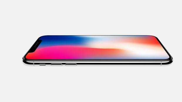 Los envíos del iPhone X se alargarán hasta diciembre:  las peticiones están «por las nubes»