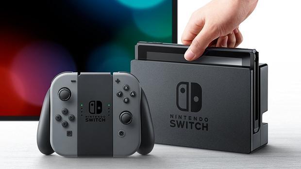 Nintendo encuentra sus alas en Switch: la consola vende casi 8 millones de unidades