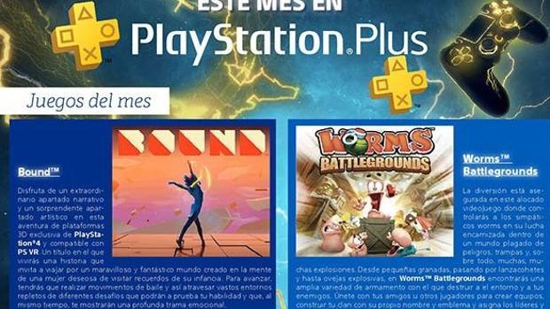 Los Juegos Gratis En Noviembre Del 2017 Con Playstation Plus