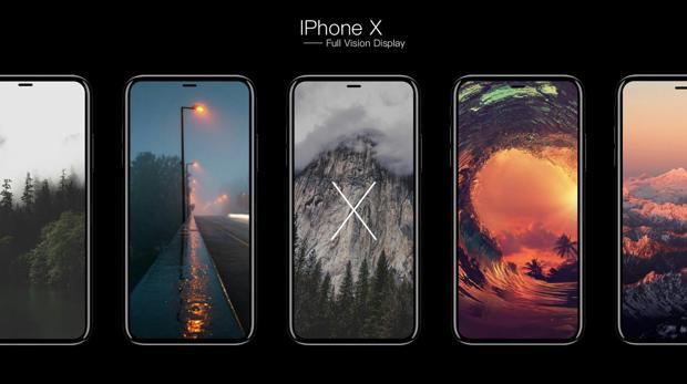 Las claves del iPhone X: ¿vale la pena o debo esperar?