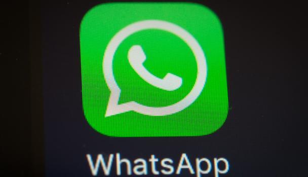 WhatsApp, aplicación de mensajería instantánea, con más de 1.200 millones de usuarios