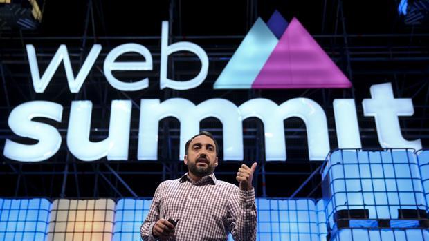 La Web Summit inunda Lisboa con 65.000 asistentes
