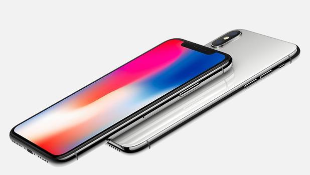 El iPhone X: el más moderno... y el más frágil