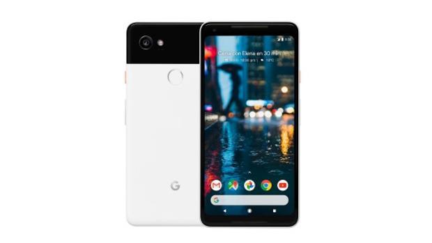 Google Pixel 2 XL: uno de los mejores Android del año con sensaciones encontradas