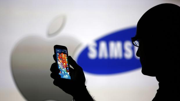 Samsung se burla con un anuncio de los diez años de Apple