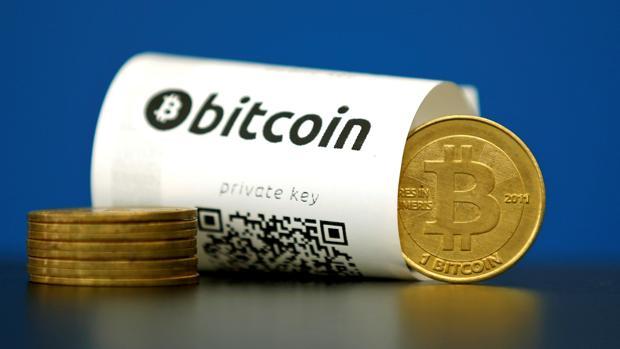 La reina de las criptomonedas, el bitcoin, se sustenta en el blockchain