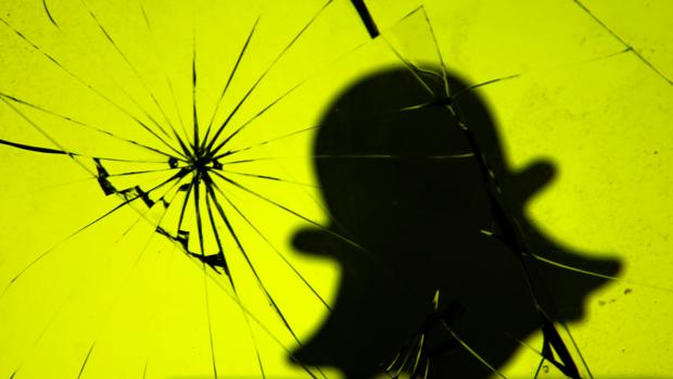 Snapchat no consigue crecer según lo esperado