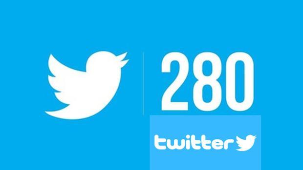 #Twitter280: Twitter amplía el límite de caracteres