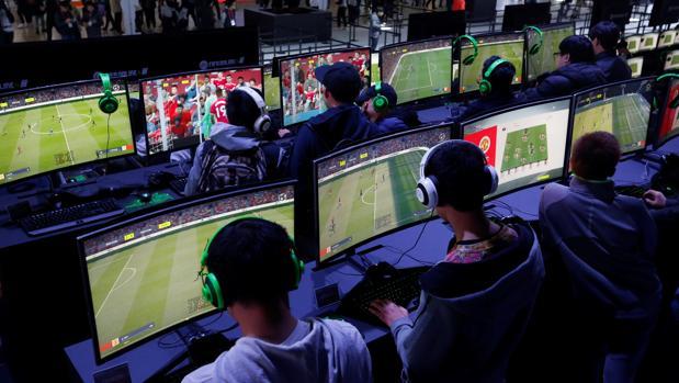 Los juegos online cada vez irán cogiendo más protagonismo
