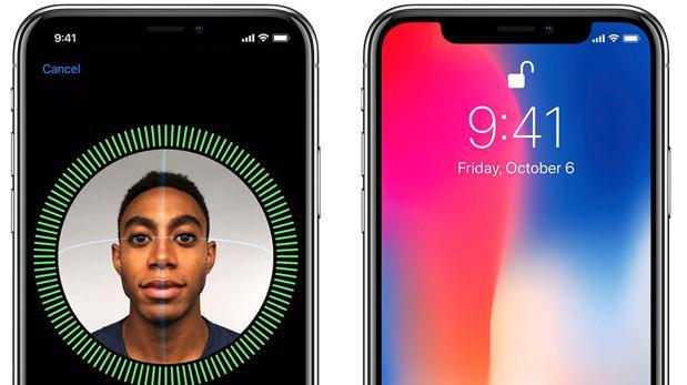 Las «funciones secretas» del Face ID en el iPhone X
