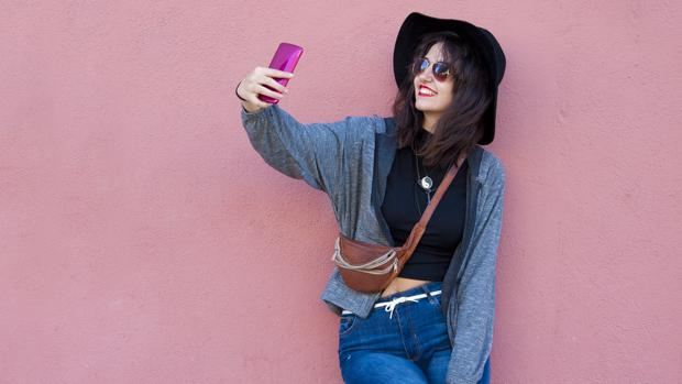 Facebook puede pedirte un «selfie» para identificarte