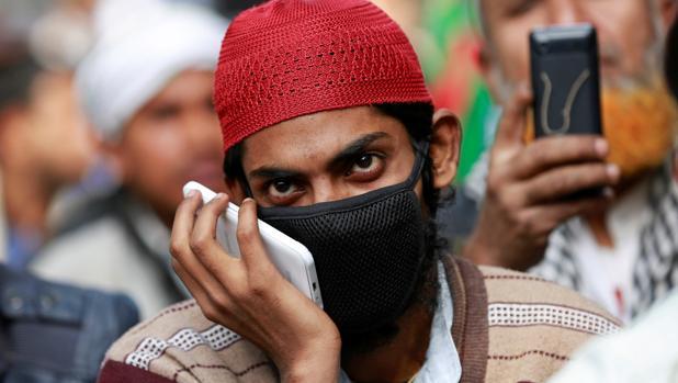 India, la nueva Meca del «smartphone»