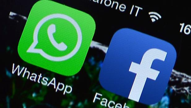 Francia sancionará a WhatsApp si no deja de transferir datos de sus usuarios a Facebook