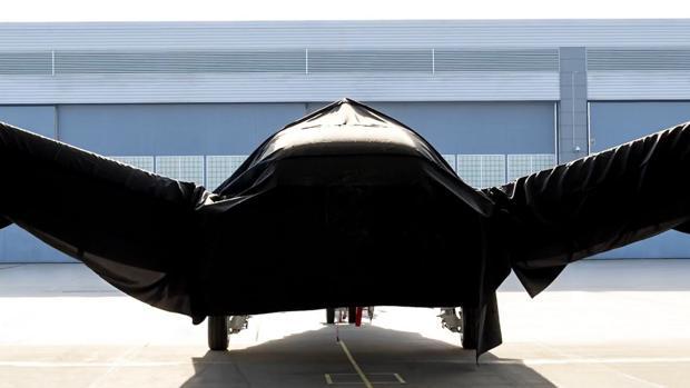 El misterioso avión de Boeing que planea revolucionar el sector aeronáutico