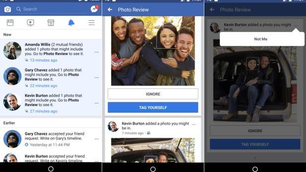Facebook sabe quién eres incluso si no publicas una fotografía tuya