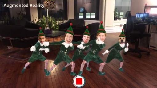 Felicitaciones De Navidad Originales Gratis Online.Las Mejores Aplicaciones Gratuitas Para Felicitar La Navidad