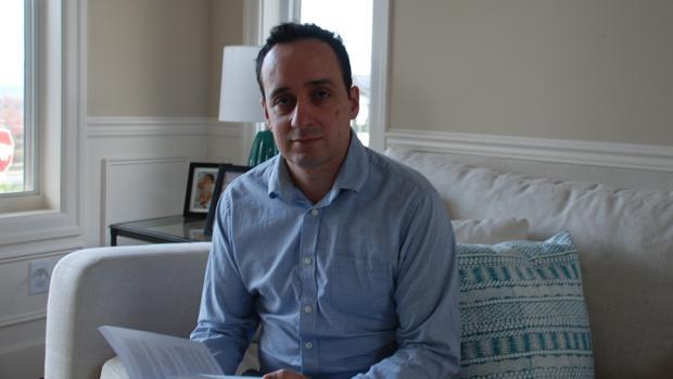 Fermín J. Serna, responsable de la seguridad de Google
