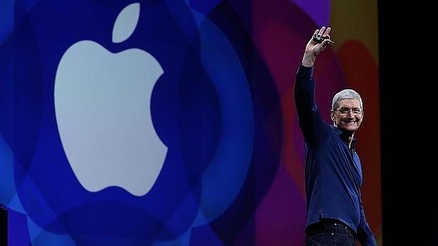 Tim Cook siempre viajará en avión privado por órdenes de Apple