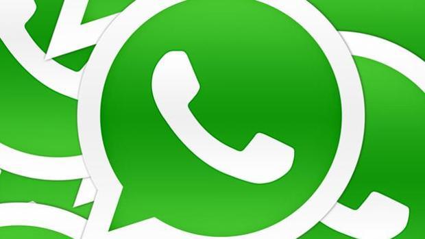 WhatsApp despide 2017 con una caída del servicio